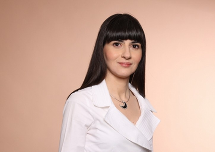 Diana Nitescu (Project Manager)